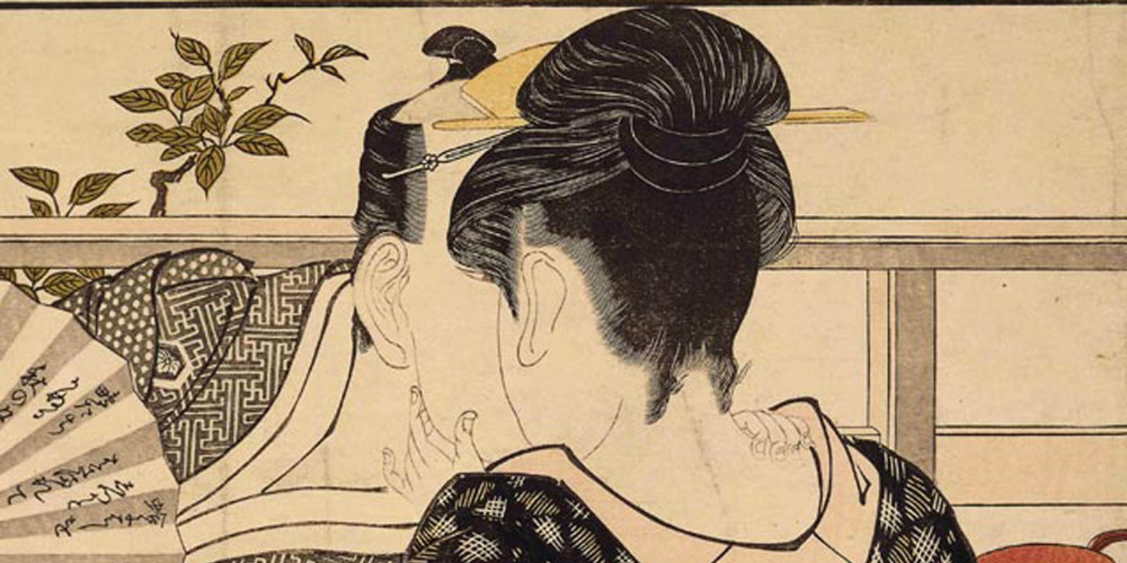 Shunga The Must See Exhibition