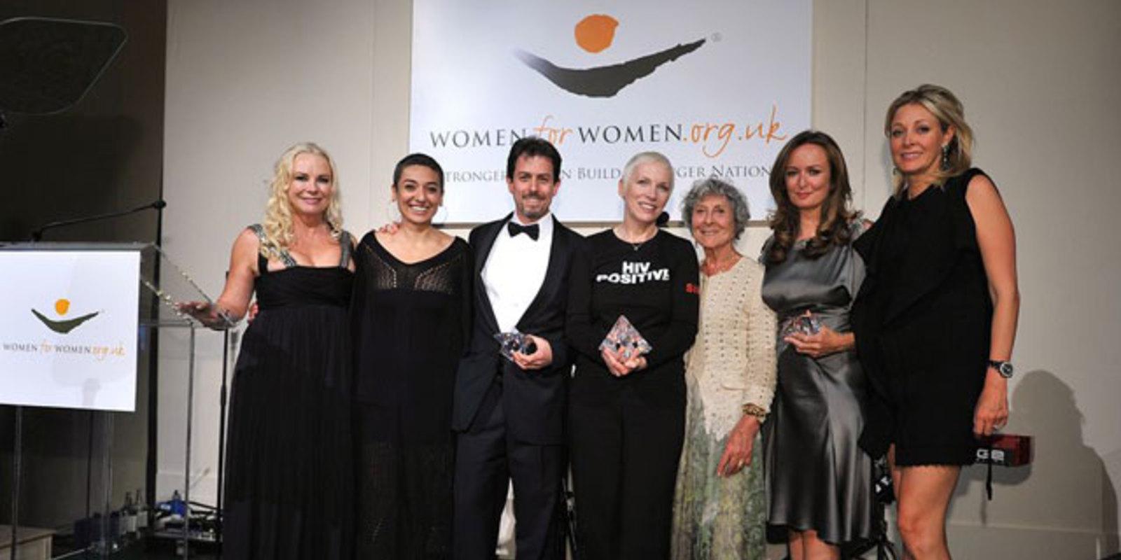 BAZAARs Women Who Changed Fashion