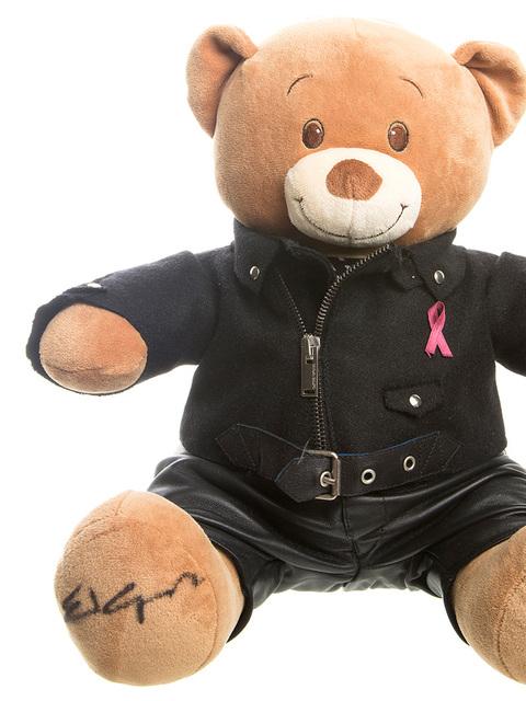 Celebrity Bears Star # 37 Jc Bears Inc. 5-16-99 W Tag 9 ...