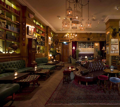 London Cocktail Week: The 10 Best Cocktail Bars