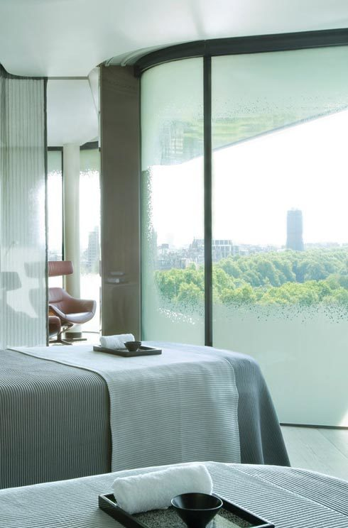 Top 10 best london spas for 4 seasons beauty salon