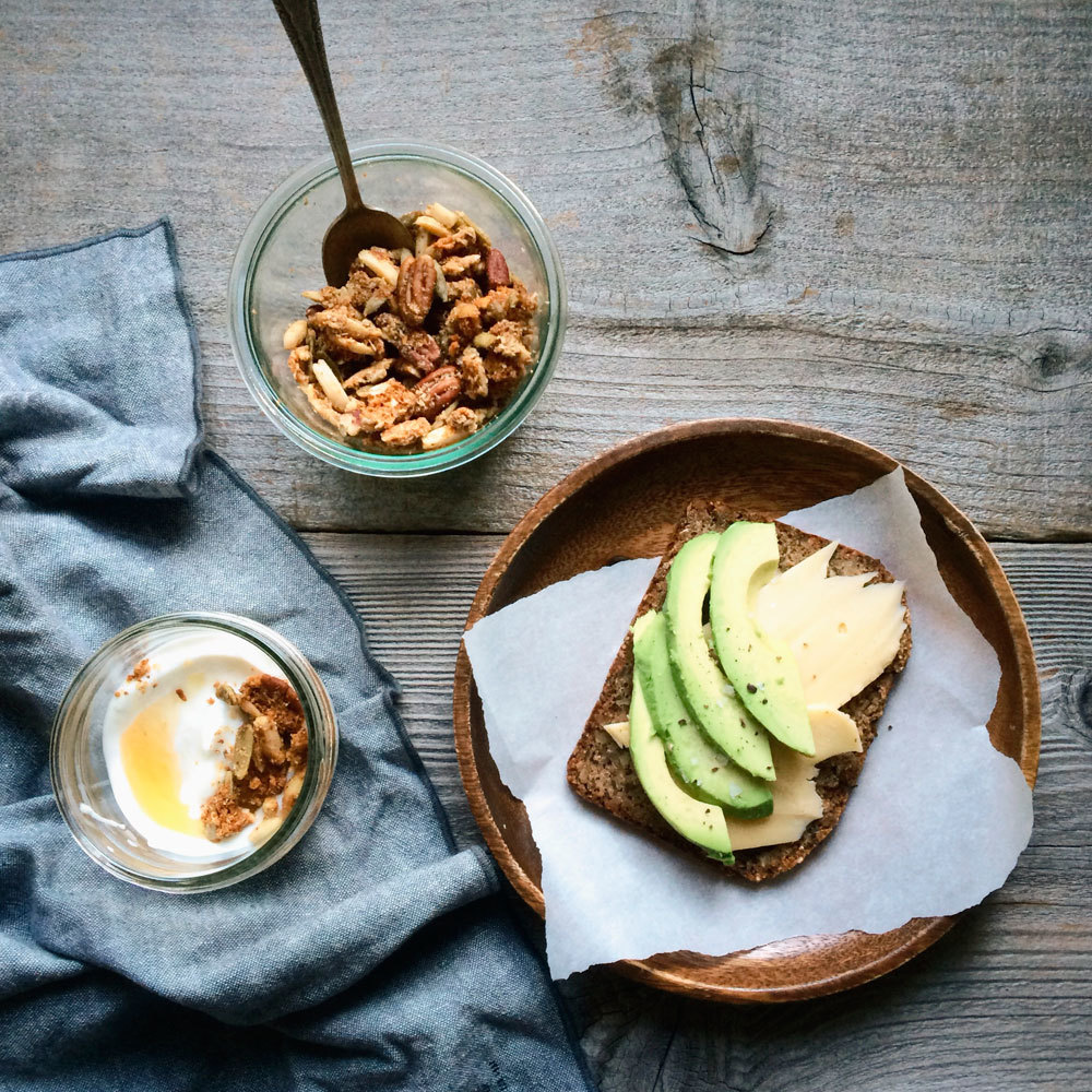sex and the city brunch recipes