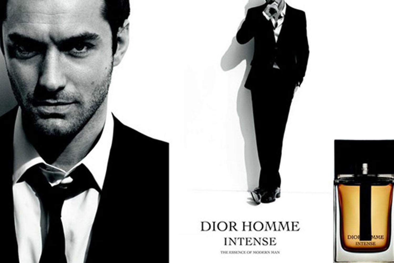 Hollywood Men in Fragrance