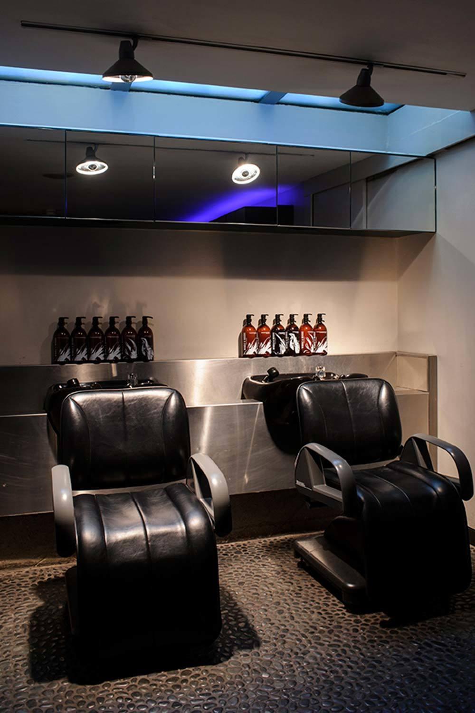Best hair salons in London