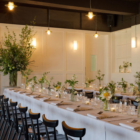 The best private dining rooms in london for Best private dining rooms uk