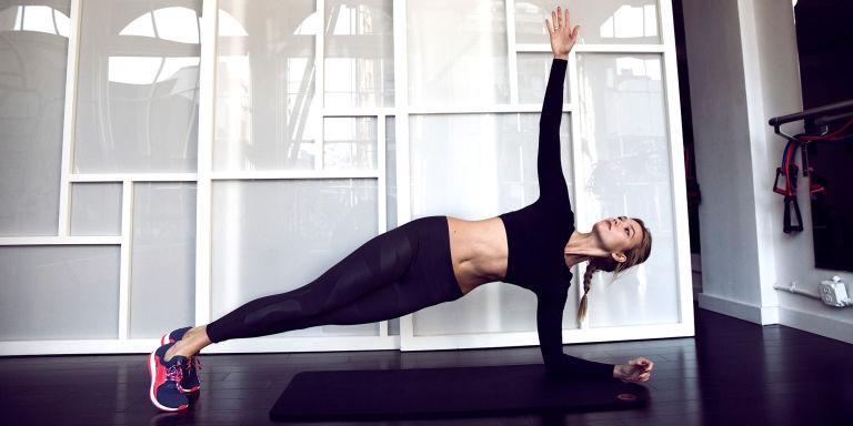 Karlie Kloss for Adidas spring/summer 2016