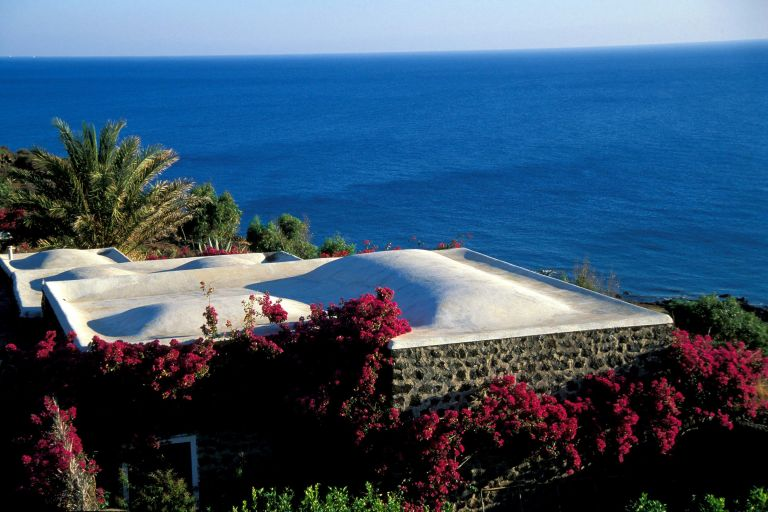 Holiday homes Pantelleria
