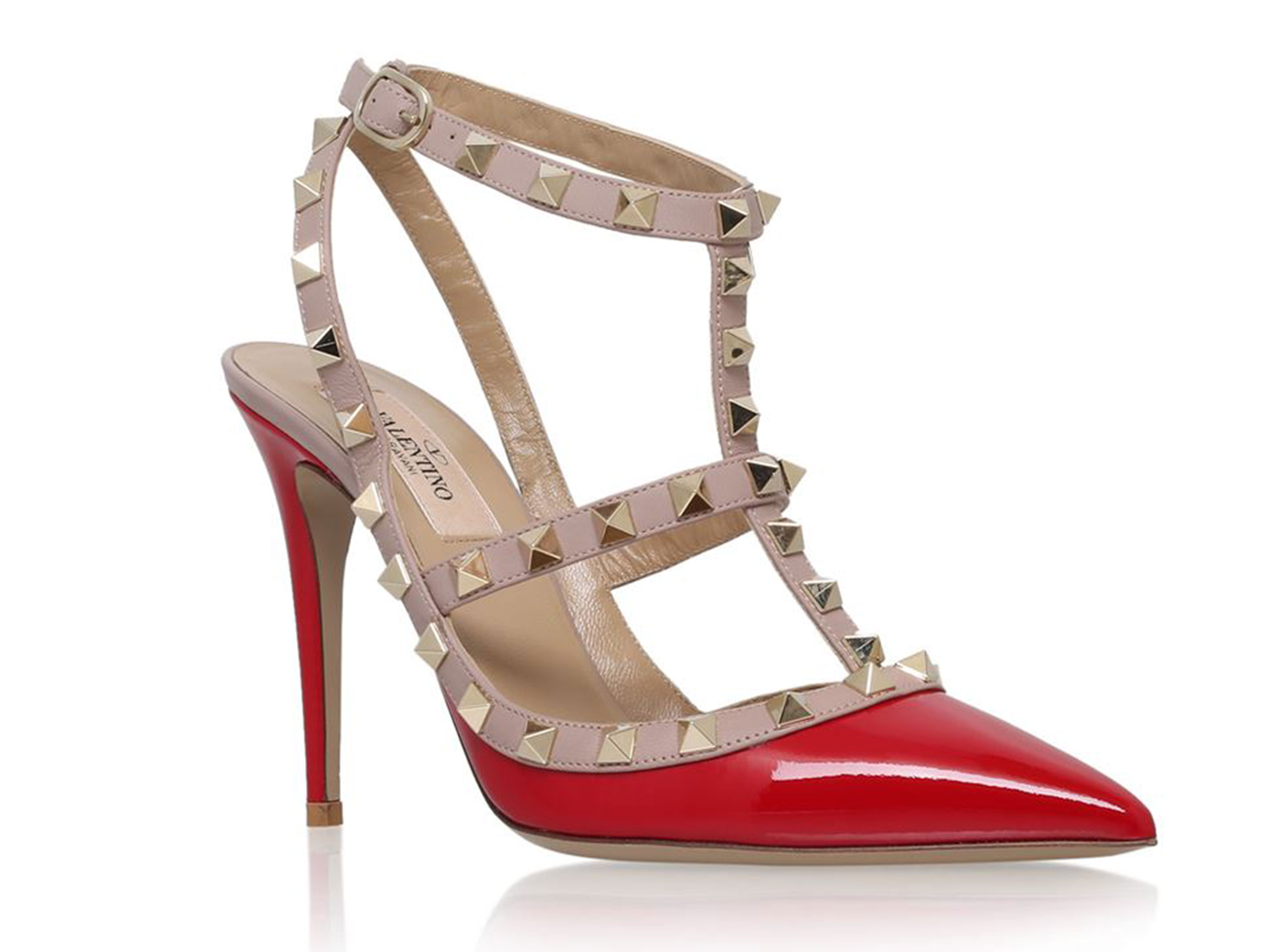 The best luxury shoes to invest in for Designer shoppen