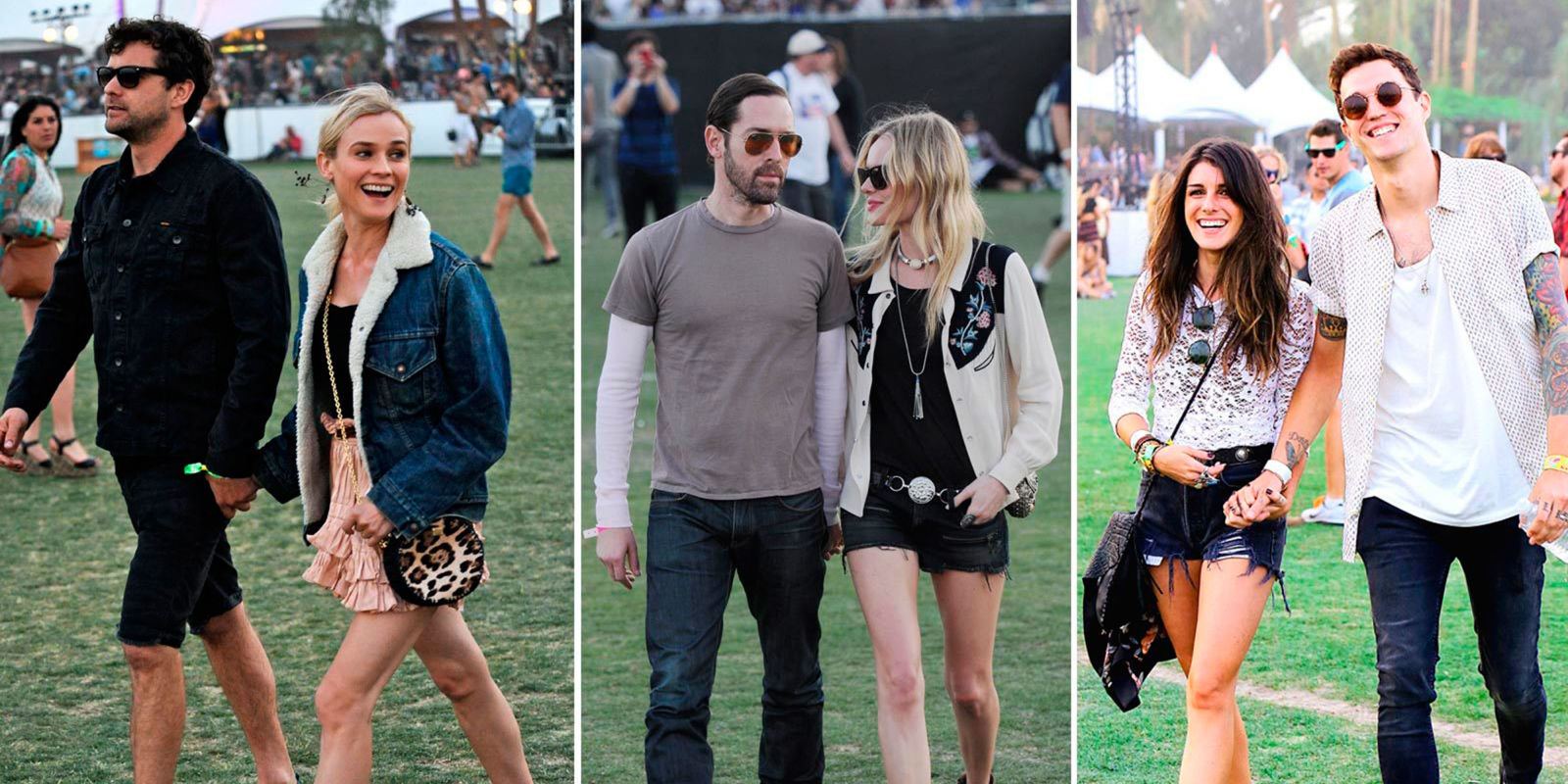 What to wear to Coachella – Outfit ideas for Coachella