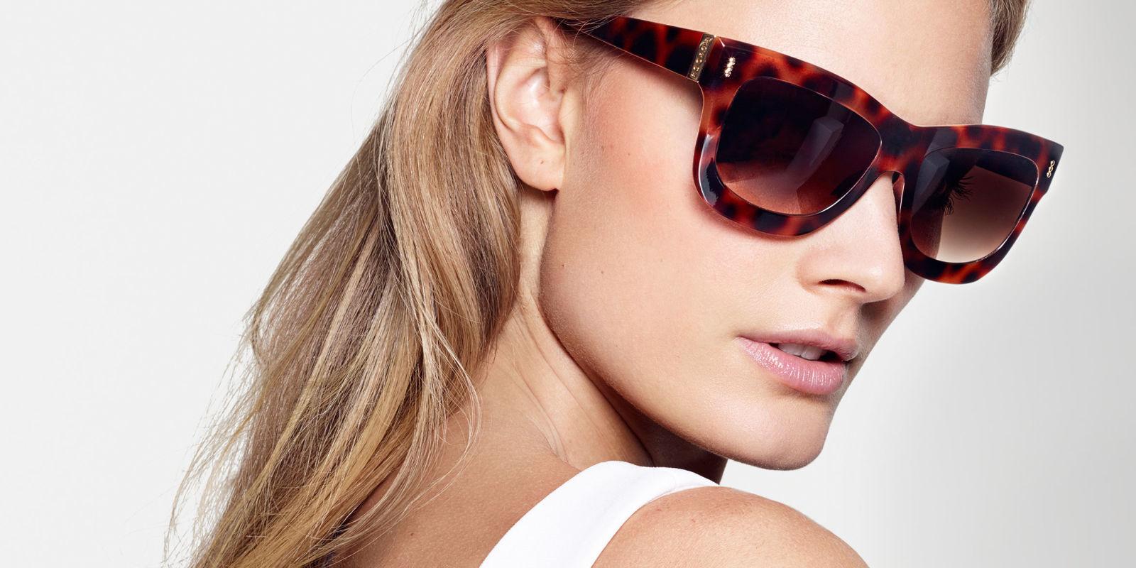 Glasses Frames Escada Eyewear : Win a pair of Escada sunglasses