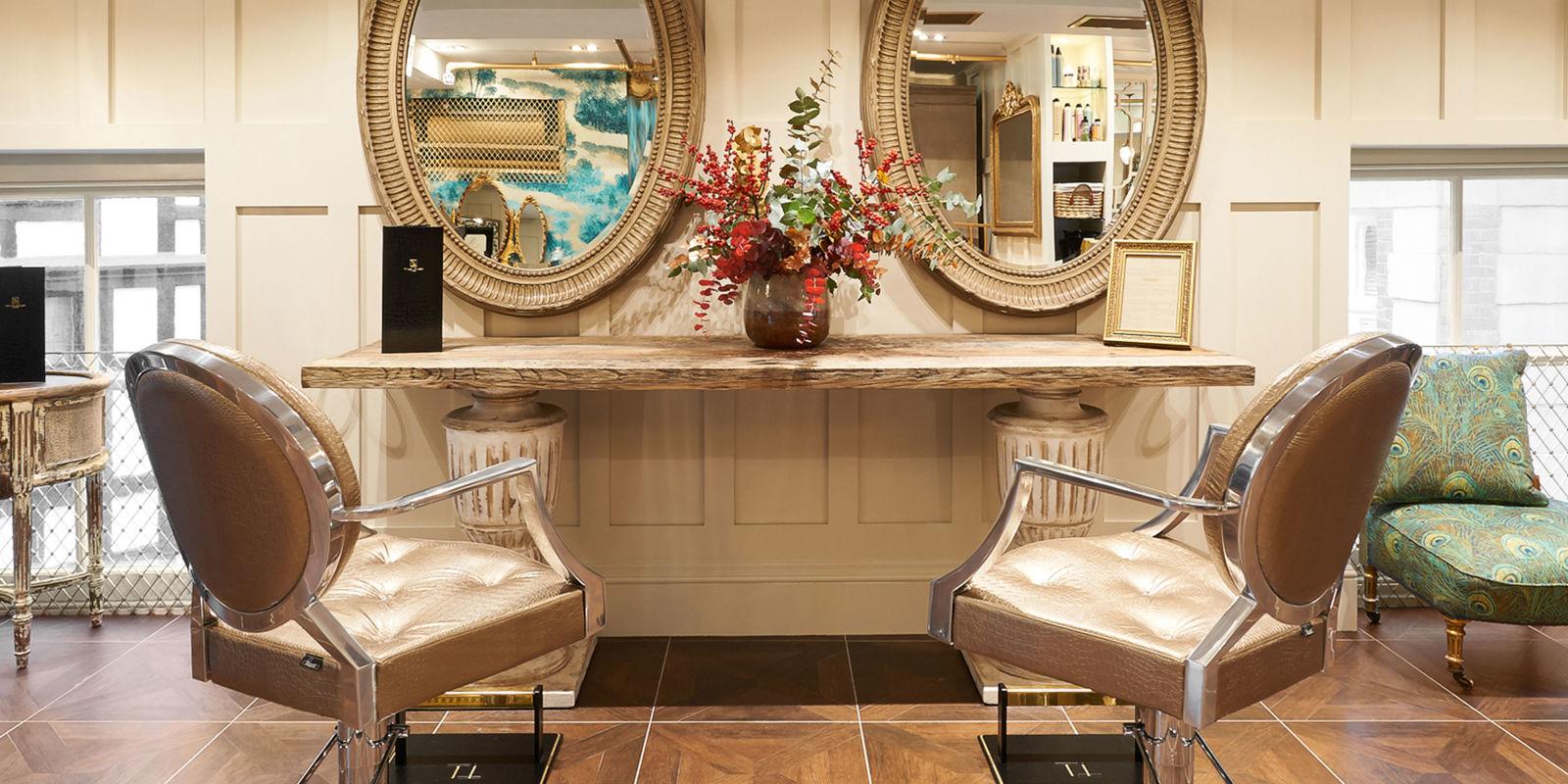 Best hair salons in london - London best hair salon ...
