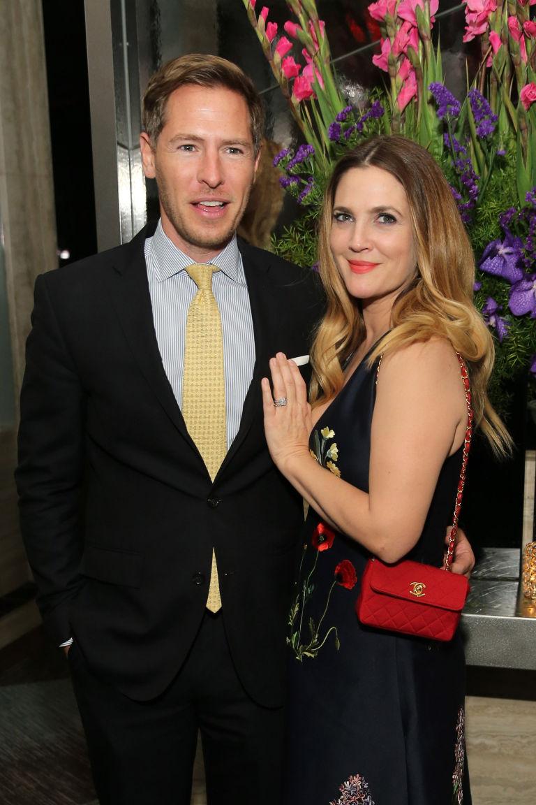 Drew Barrymore and Will Kopelman divorce