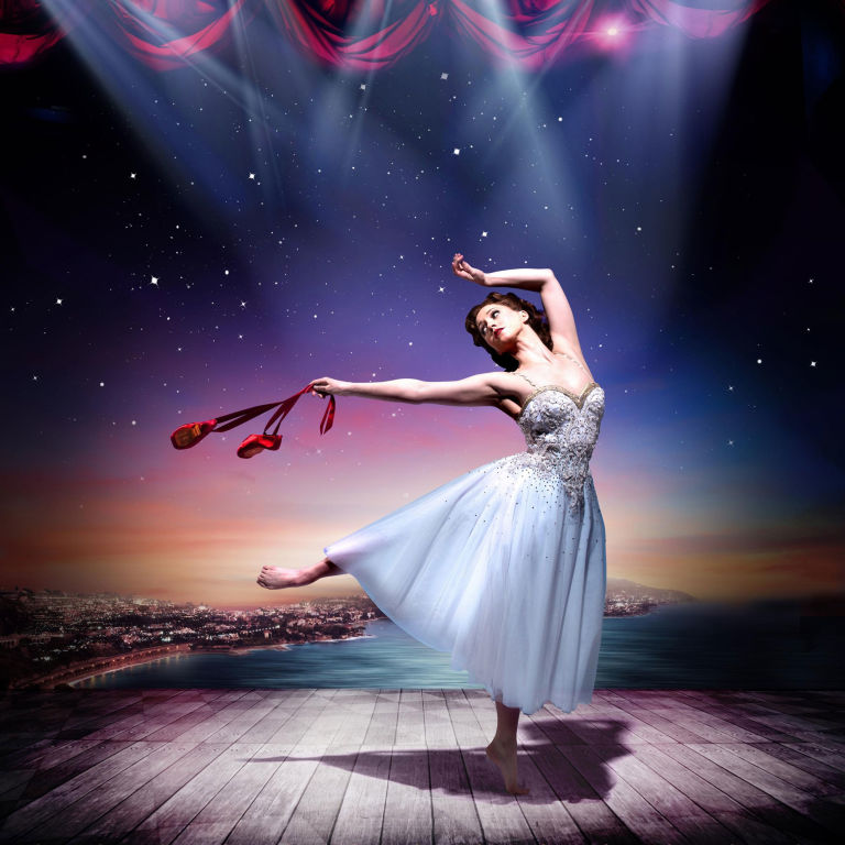 Matthew Bourne to stage ballet version of The Red Shoes