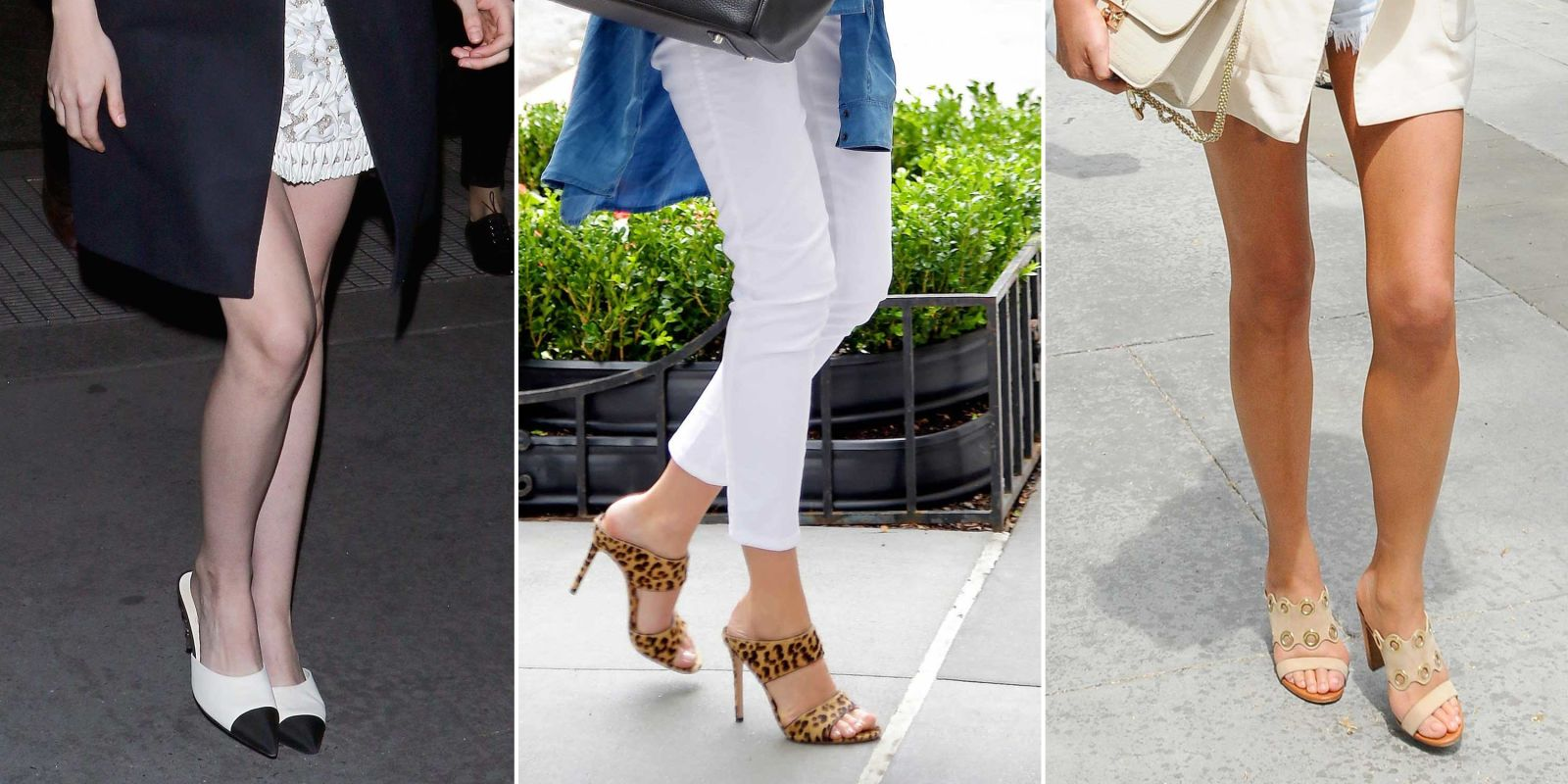 The Sexiest Ankle Boot And Why 22 Celebs Are Wearing Them
