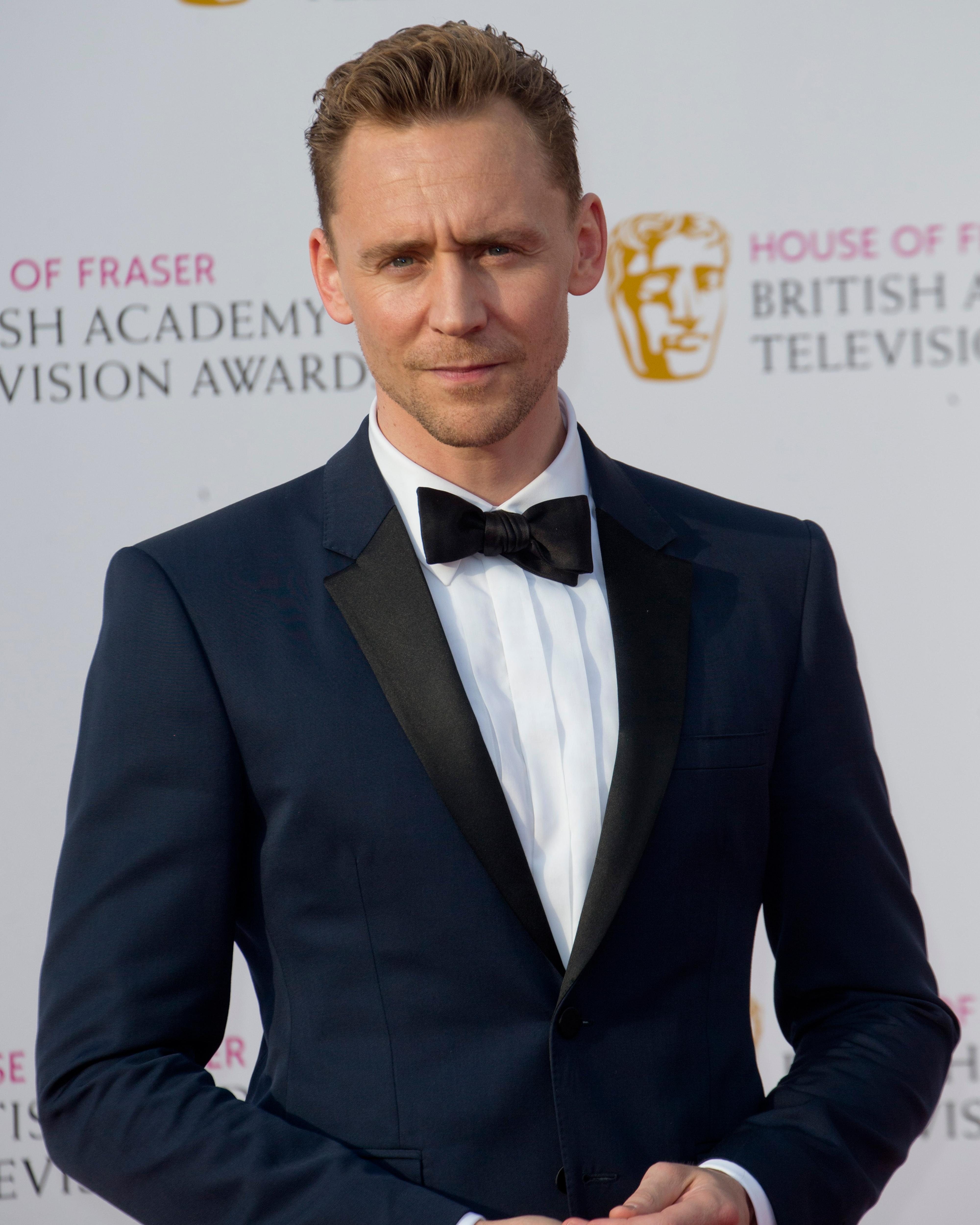 James New York: Is Tom Hiddleston The New James Bond?