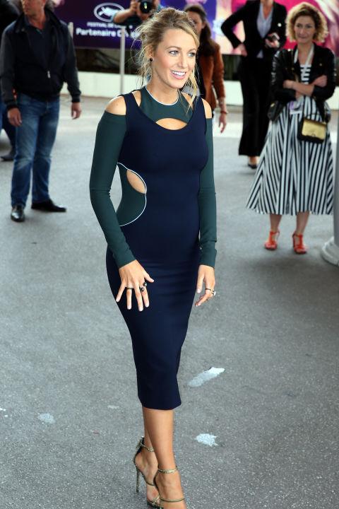Best Celebrity Pregnancy Style Maternity Fashion Inspiration