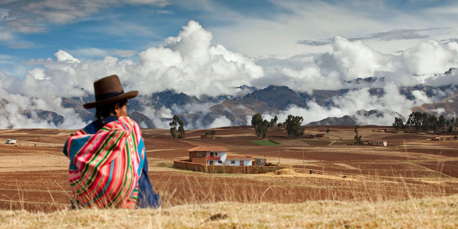 10 things to do in Peru