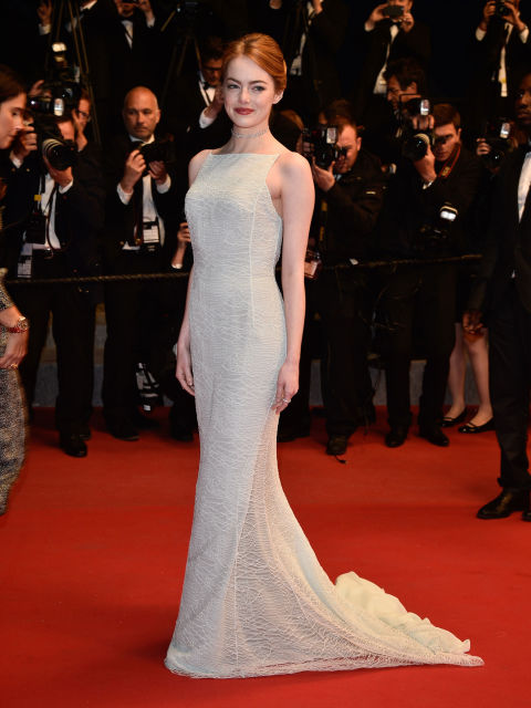 Emma Stone (2016)