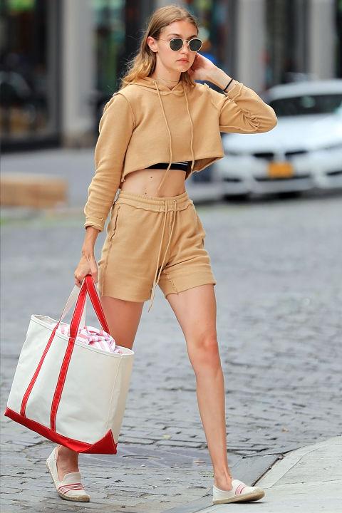Admirable Celebrity Summer Street Style Summer Dressing Inspiration Short Hairstyles Gunalazisus