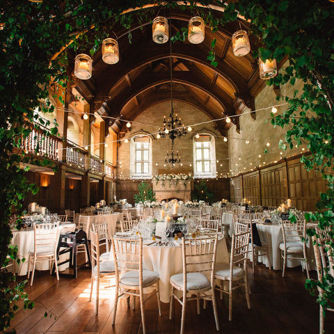 best uk wedding venues