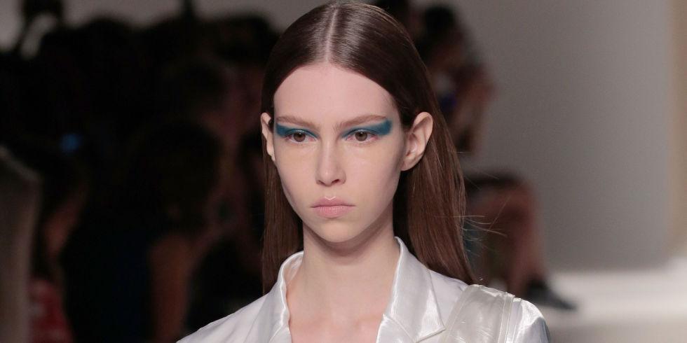 Spring/summer 2017 Make-Up Trends