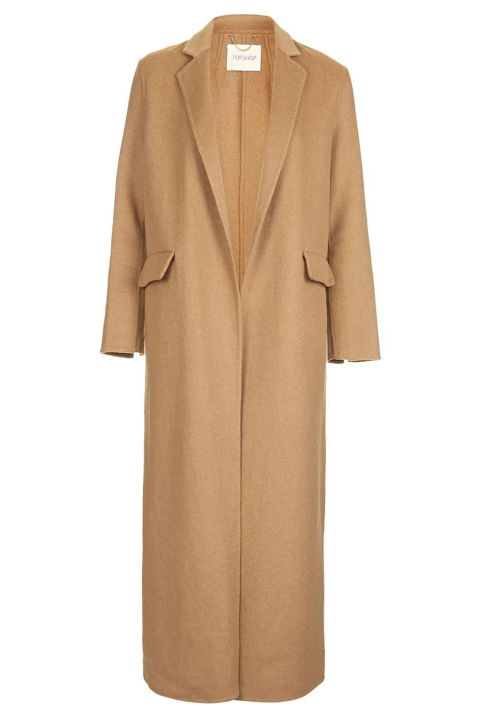 Best camel coats to buy this winter