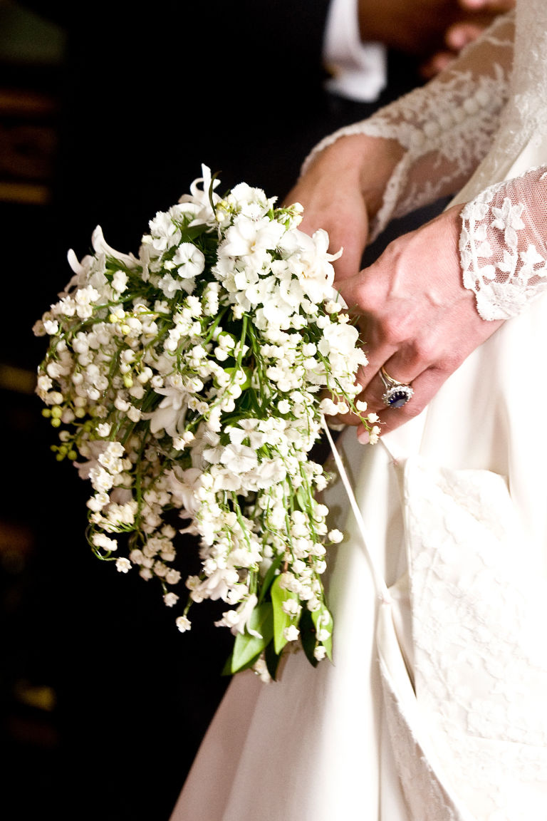 how to pick the perfect wedding flowers, Beautiful flower