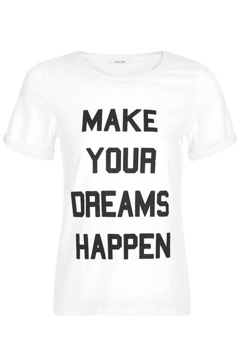 Best slogan T-shirts and jumpers