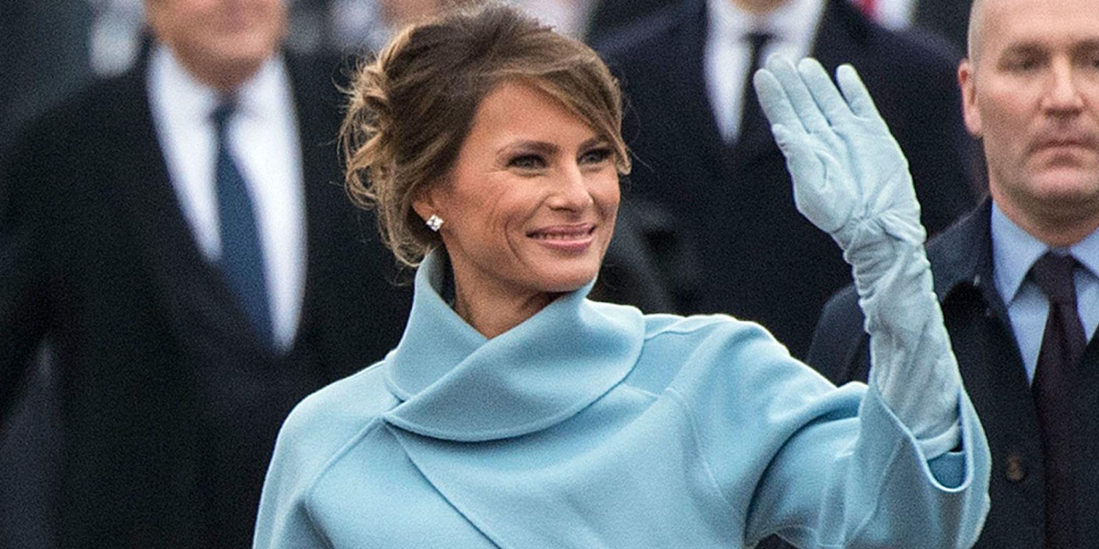 Ralph Lauren shares soared on inauguration day Rosie Huntington Whiteley Skin