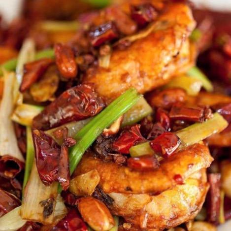 Best chinese restaurants in london for Asian cuisine london