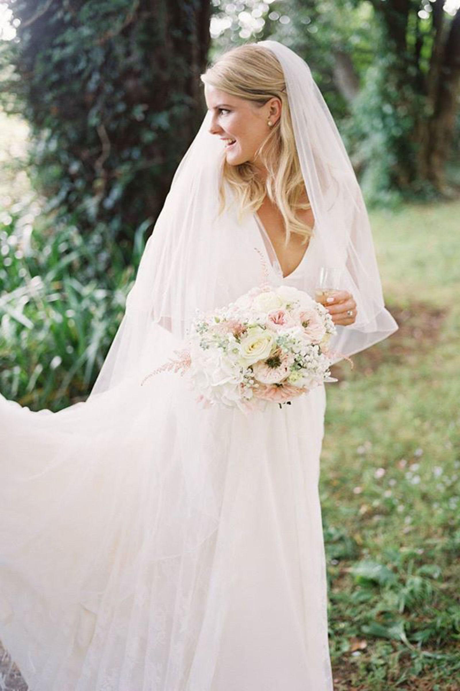 Most Beautiful Brides All Time