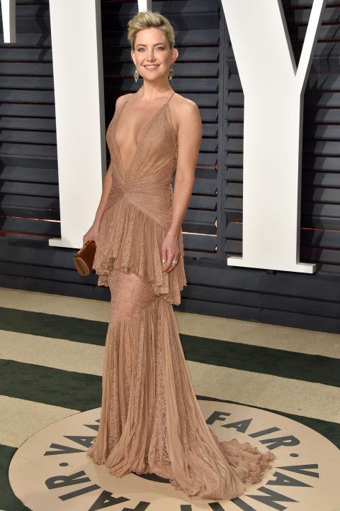 Kate Hudson in Roberto Cavalli