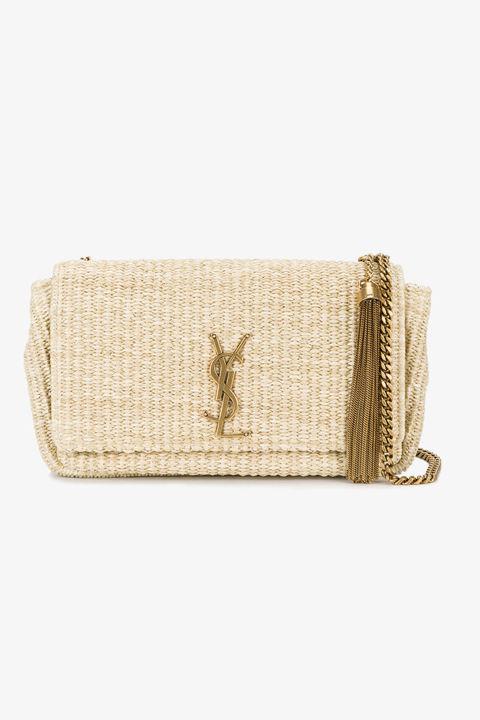 Best straw bags – Basket bags trend 2017