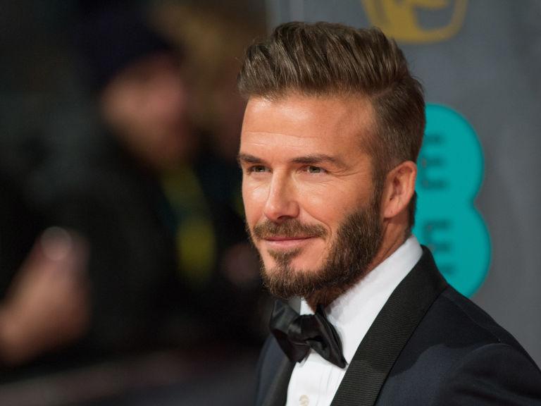 Kết quả hình ảnh cho David Beckham