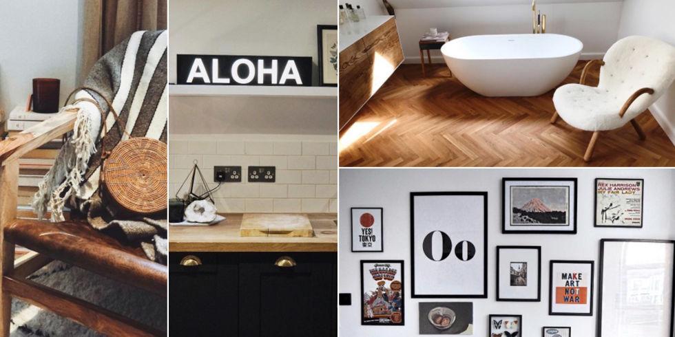 Interiors Inspiration From Instagram
