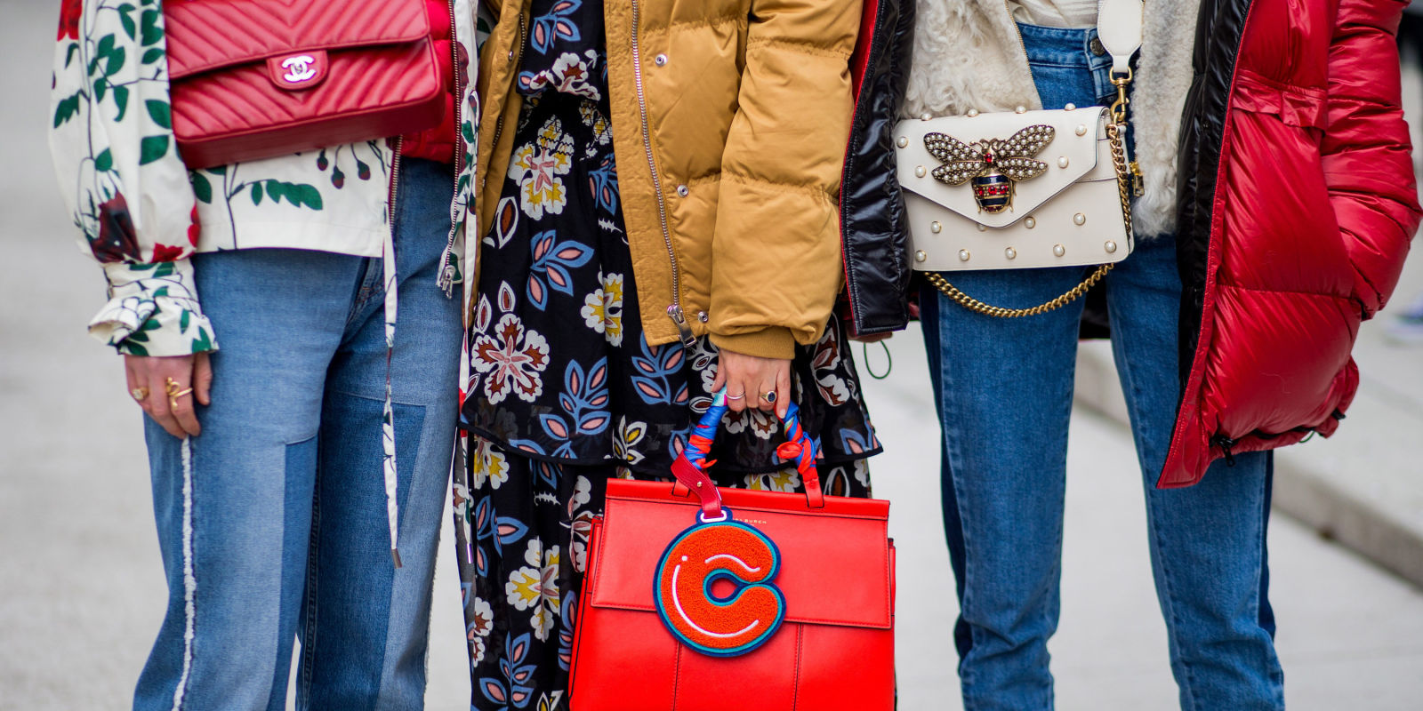 The Best Designer Bags to Buy Now and Sell Later